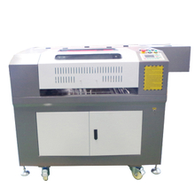 Máquina de gravura do laser do CO2 do metal de 700X500mm de Nonmetal RF-7050-CO2- 50w / 60w / 80w / 100w
